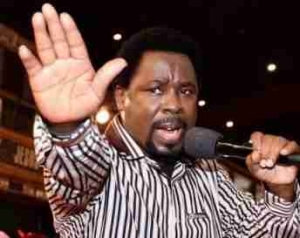 Prophet T.B Joshua To Build A University In Ondo State?